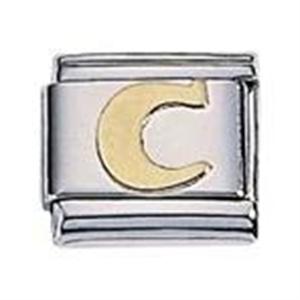 Afbeelding van Zoppini - 9mm - letter C