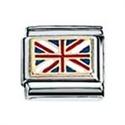 Afbeelding van Zoppini - 9mm - vlaggen Engeland