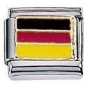 Afbeelding van Zoppini - 9mm - vlaggen Duitsland