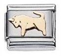 Afbeelding voor categorie Horoscoop goud