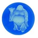 Afbeelding van My iMenso - Cameé blauw Boedha 27/133 - 33mm