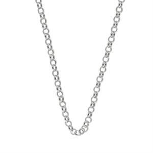 Afbeelding van My iMenso - Jasseron collier zilver 27/036 - 92cm