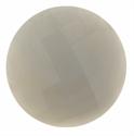 Afbeelding van MY iMenso - Edelsteen gefaceteerd freshwater shell 24-0112 - 24mm