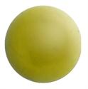 Afbeelding van MY iMenso - Edelsteen gele jaspis 24-0087 - 24mm