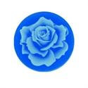 Afbeelding van My iMenso - Cameé blauw roos 29/134 - 24mm