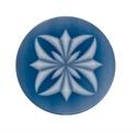 Afbeelding van My iMenso - cameé blauw fantasie 29/158 - 24mm