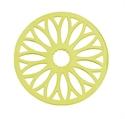 Afbeelding van My iMenso - cover geelgoud op zilver 24-0353 - 24mm