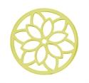 Afbeelding van My iMenso - cover geelgoud op zilver 24-0313 - 24mm