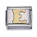 Afbeelding van Zoppini - 9mm - letter E